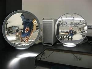 Concave  Convex Mirrors