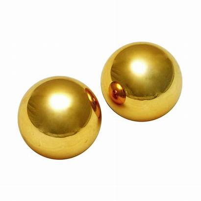 Balls Golden Sirs Geisha Terrashopia