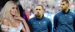 Femme Karim Benzema : zahia benzema et rib ry l 39 heure de la justice le point ~ Medecine-chirurgie-esthetiques.com Avis de Voitures