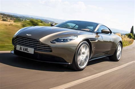 Aston Martin To Launch 7 New Models