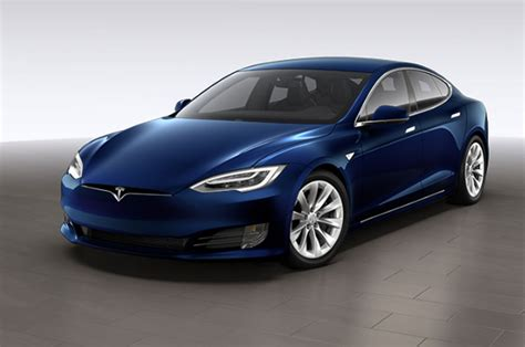 "Video Shows Tesla Model S ""swimming,"" Elon Musk Responds"