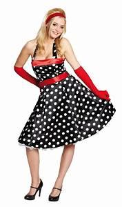 50 Er Jahre Style : 50er 60er jahre kleid rockabilly faschingskost m damenkleid party ~ Sanjose-hotels-ca.com Haus und Dekorationen