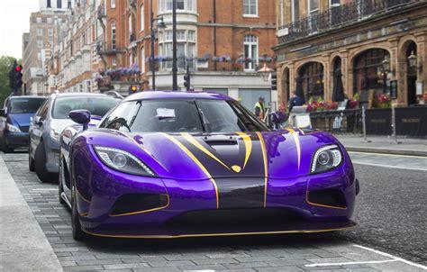 koenigsegg purple purple koenigsegg agera r zijin spotted in london streets