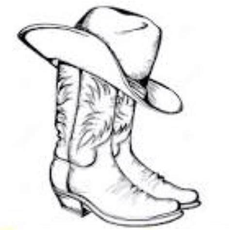 country cowboy cowboystiefel cowboy hut