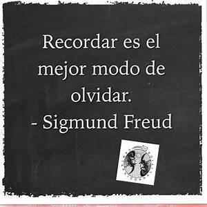 Frases de Freud Córdoba Psicopedagogía Neuropsicología Psicosociología Diagnóstico