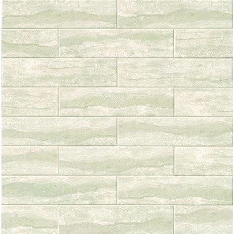 16 ceramic tile ms international marmi grigio gray 4 in x 16 in glazed ceramic wall tile nhdmargri4x16 the