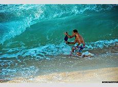 Photographer Clark Little's New Book Taking An Ocean