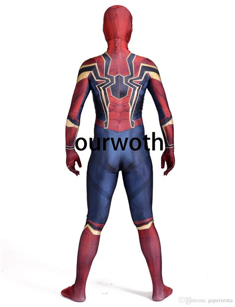 homecoming spiderman suit decorating ideas