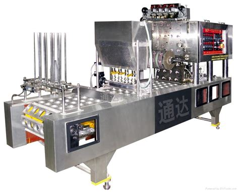qcf series pneumatic cup filling sealing machine china manufacturer packaging related