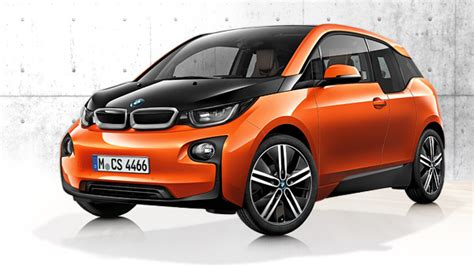 New Bmw I3 For Sale  Serving Minneapolis, St Paul