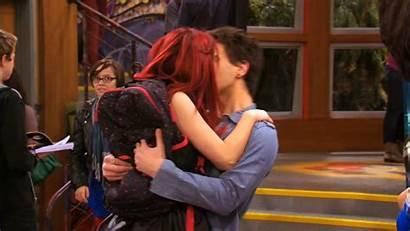 Cat Tori Victorious Vega Kiss Boyfriend Episode