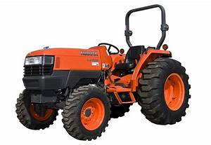 Consumer Savvy Reviews  5 Kubota Tractors Leading The Ag
