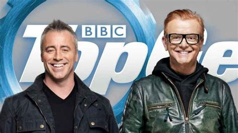 Top Gear Line Up by Yougov Top Gear Was Better With Line Up But