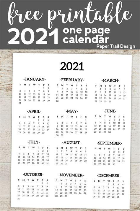 calendar  printable  page   planner