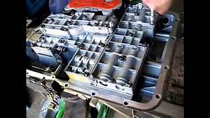 Ford E40d Automatic Teardown Youtube