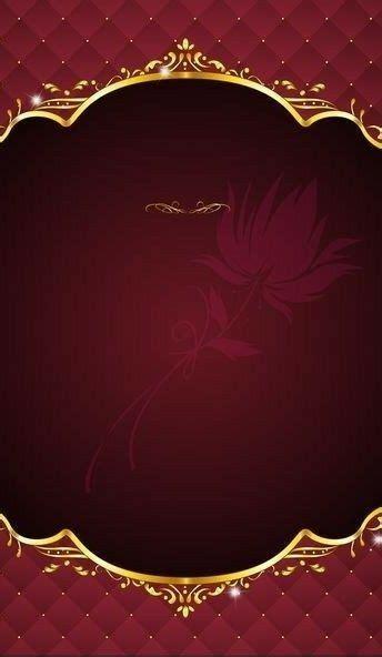 patrika design wedding background images invitation