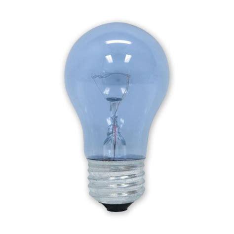 best deals on ge 31084 40 watt reveal appliance light a15