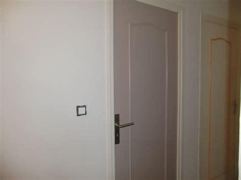 cuisine peinte un couloir à écorer