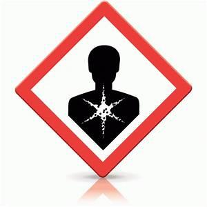 buy health hazard labels ghs regulation stickers With ghs health hazard