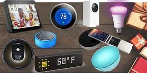 17, Brilliantly, Best, Smart, Home, Tech, Gadget, Gift, Ideas, For, 2019