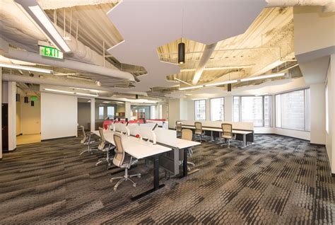 atlantas bank  america tower redo aims  lure top tech talent curbed atlanta