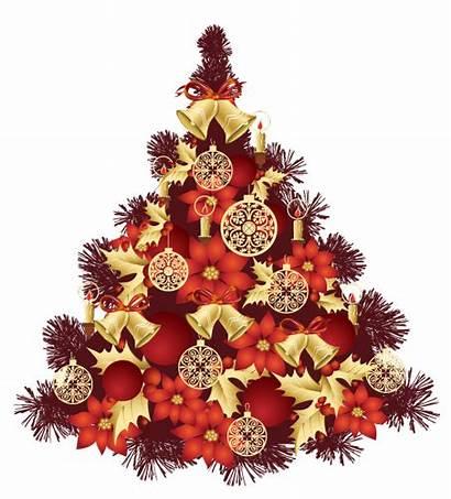Christmas Graphics Holiday Season Tree Gift Via