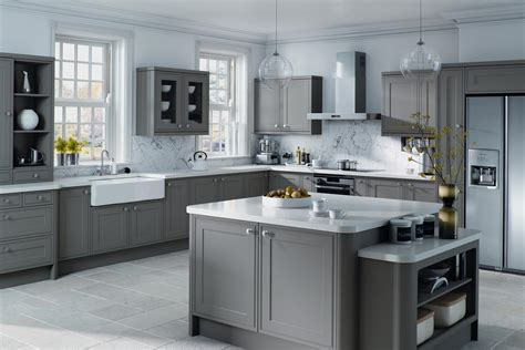 Fitted Kitchen Service London