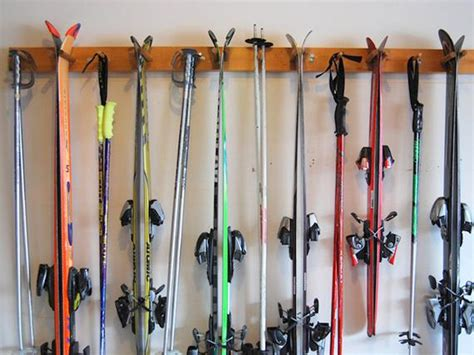 6 Ski Wall Rack Make Your Own Beautiful  HD Wallpapers, Images Over 1000+ [ralydesign.ml]