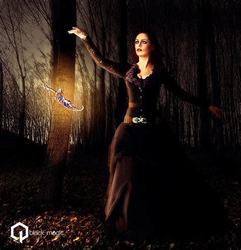 black magic digital black magic digital image photoshop aixa ques by