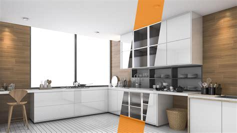latest trends  modular kitchens