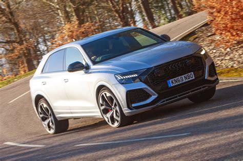 Audi RS Q8 2020 UK review | Autocar