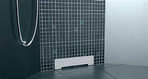Receveur Douche Pret A Carreler : receveur douche italienne lazer la nouveaut 2016 ~ Premium-room.com Idées de Décoration