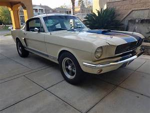1965 Ford Mustang Fastback Fully Restored - Buy American Muscle Car
