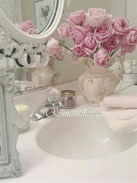 simply shabby chic bathroom 219 best images about daisies roses on pinterest