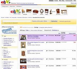 Vente Entre Particulier Objet : ebay pourrait suspendre les ventes entre particuliers ~ Gottalentnigeria.com Avis de Voitures