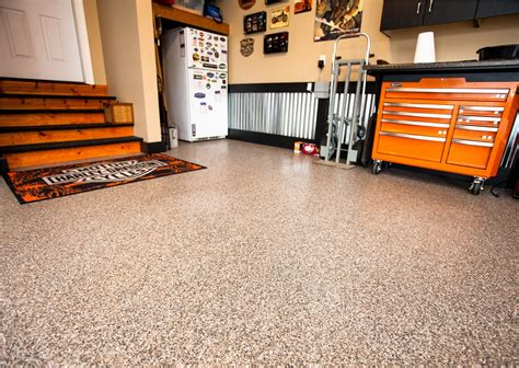 Concrete Floor Garage by Get Up To 600 A New Garage Floor Southwest Exteriors