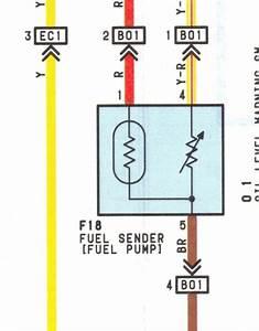 Fuel Sender Questions