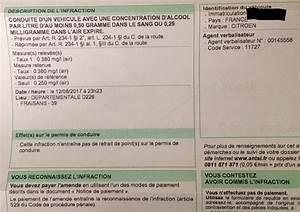 Retrait Point Permis : retrait de points recours contravention auto evasion forum auto ~ Maxctalentgroup.com Avis de Voitures
