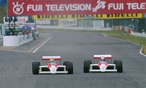 Formule 1 Programme Tv : 1988 japanese gp senna beats prost to win his first world championship ~ Medecine-chirurgie-esthetiques.com Avis de Voitures