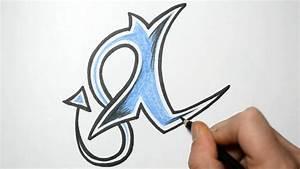 How To Draw The Letter S In Graffiti Graffiti Art