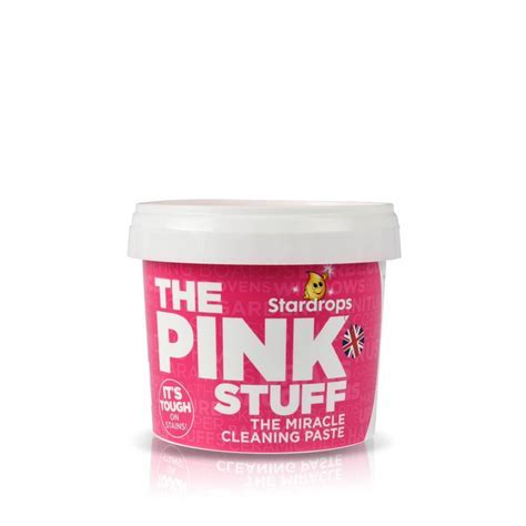 Stardrops The Pink Stuff 500g at Barnitts Online Store, UK