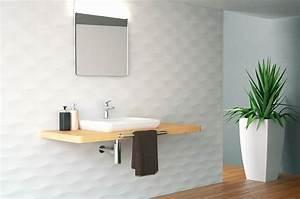 Plan Vasque Bois : comment faire et entretenir le plan de vasque en bois naturel ~ Teatrodelosmanantiales.com Idées de Décoration