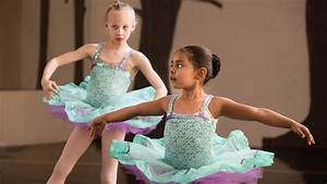 Kids in dance classes may not get enough exercise: study ...