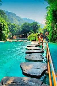 Rock Walkway   Travel Inspiration