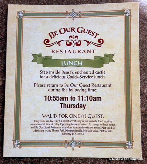 Disney Food Post Roundup August 17, 2014  The Disney