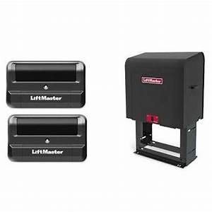 Liftmaster Sl585501u  U00bdhp Dual Voltage Single Phase  115v