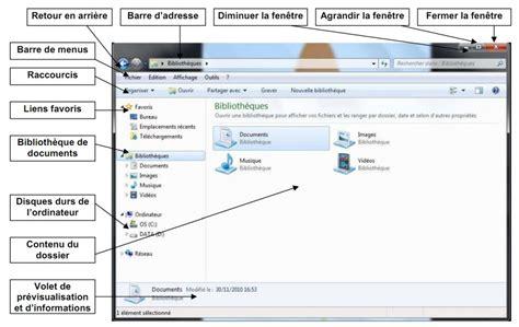 agrandir icone bureau découverte de l 39 ordinateur avec windows 7 partie 1 je