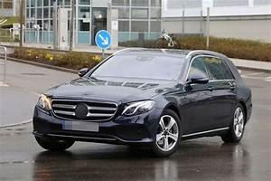 Nouvelle Mercedes Classe E : nouvelle mercedes classe e break soute xxl ~ Farleysfitness.com Idées de Décoration