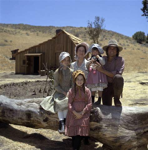 The House On The Prairie by Gilbert House On The Prairie