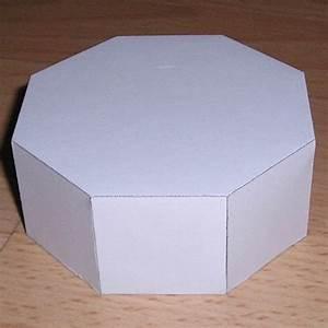 WikidGeometry - octagonal prism